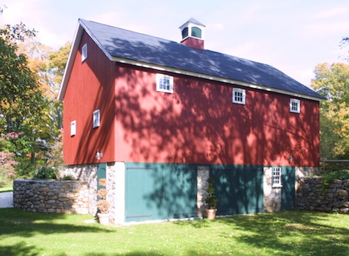 New England Barn photo 11
