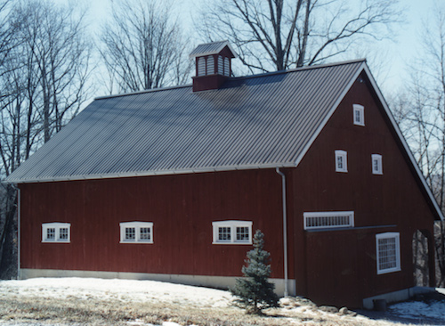 New England Barn photo 12