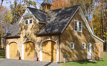 Barn carriage house joy studio design gallery best design for New england shed plans