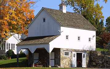 Weather Hill Barn